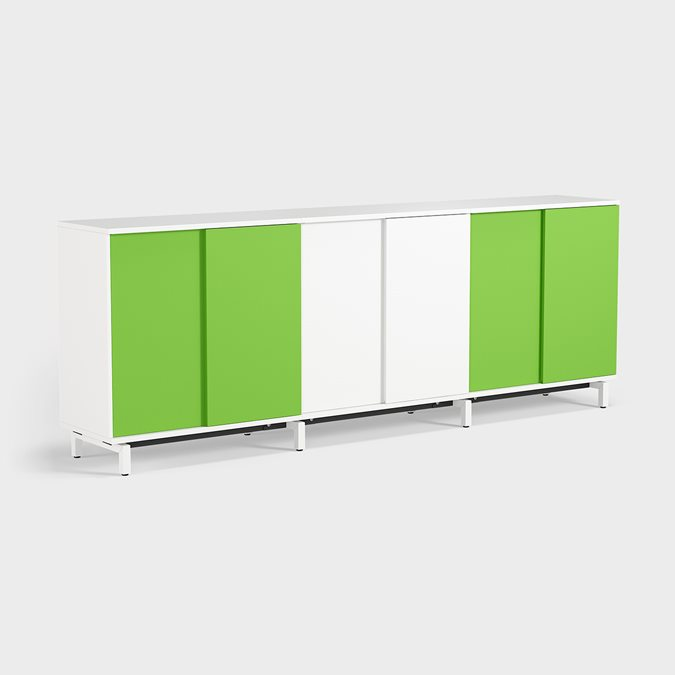 Space Education Storage Education Storage - Office Furniture | Kinnarps